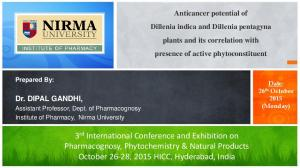 3rd International Conference and Exhibition on ... - Conferences