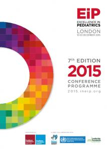 7th Edition - Excellence in Pediatrics Conference