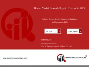 Bronze Market 2018 | Emerging Trends, Highlights and Challenges Forecast 2023