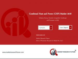 Combined Heat and Power (CHP) Market Growth by Top Companies, Regions and Forecast to 2023