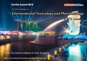 Environmental Toxicology and Pharmacology