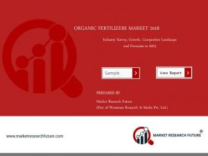 Organic Fertilizers Market Size, Industry Share, Demand, Suppliers and Forecasts 2025