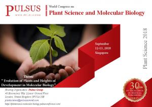 Plant Science and Molecular Biology