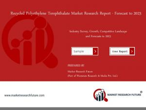 Recycled Polyethylene Terephthalate Market 2018 by Application, Distribution Channel, Geography, Analysis and Forecast to 2023