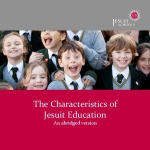 The Characteristics of Jesuit Education - Jesuit Institute