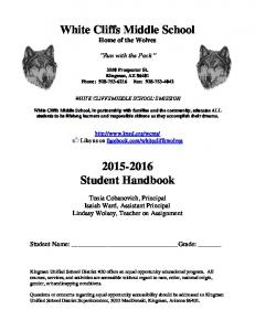 wolves guidelines